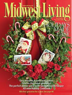 Hensler Nursery Featured in Midwest Living