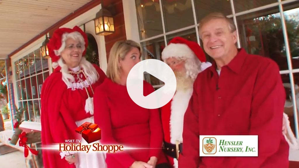 WSBT Holiday Shoppe 2014