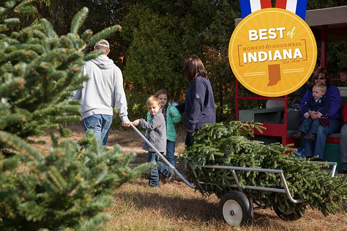 Vote for Hensler Nursery Best of Indiana